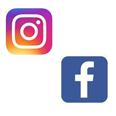 Follow Us on Facebook & Instagram