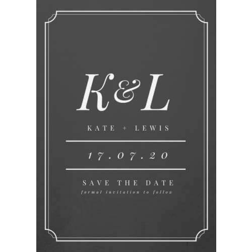 Magnets | Fridge Magnets | Save the date