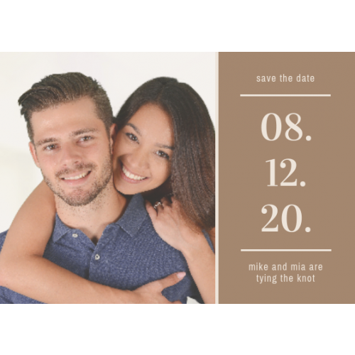 Fridge Magnets | Fridge Magnets NZ | Save the date